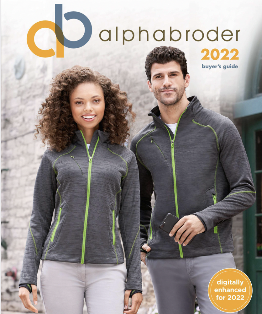 Alphabroder - Apparel