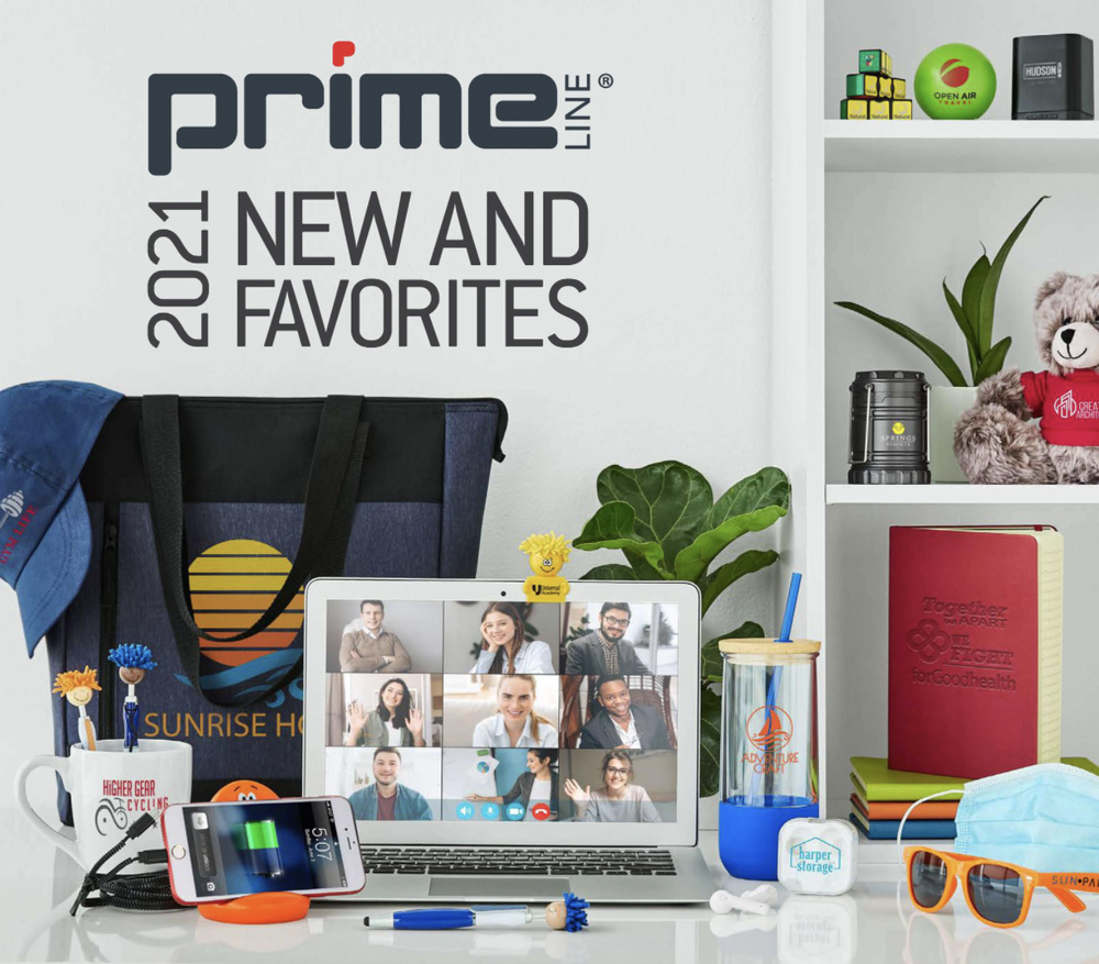 Prime Line - Office, Toys, Misc.