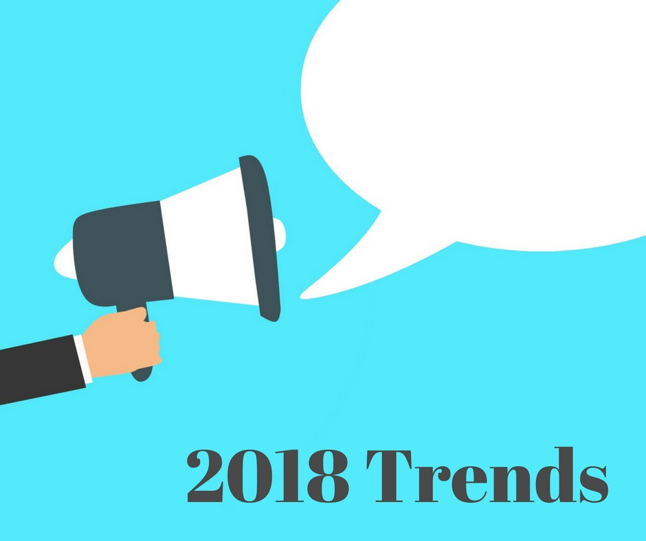 2018 Promotional Product Trends
